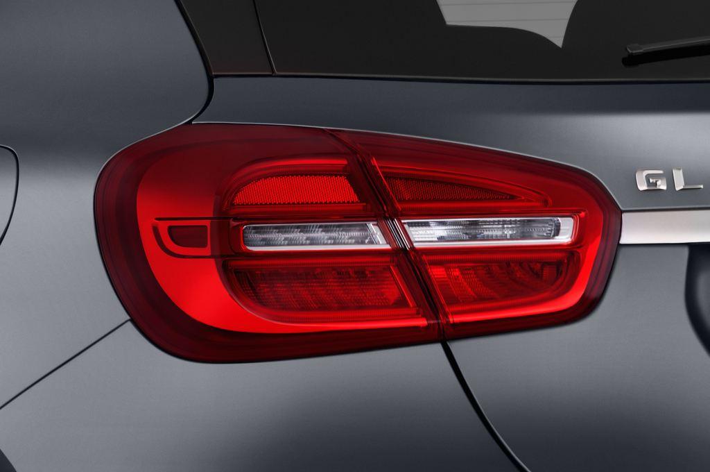 Mercedes-Benz GLA AMG SUV (2013 - heute) 5 Türen Rücklicht