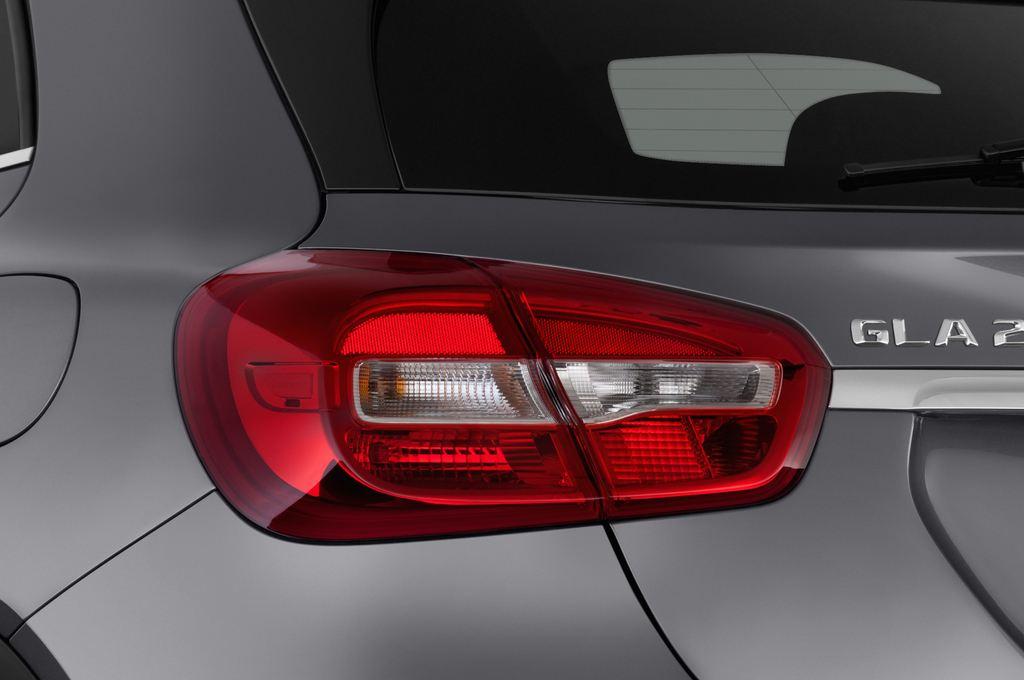 Mercedes-Benz GLA Urban SUV (2013 - heute) 5 Türen Rücklicht