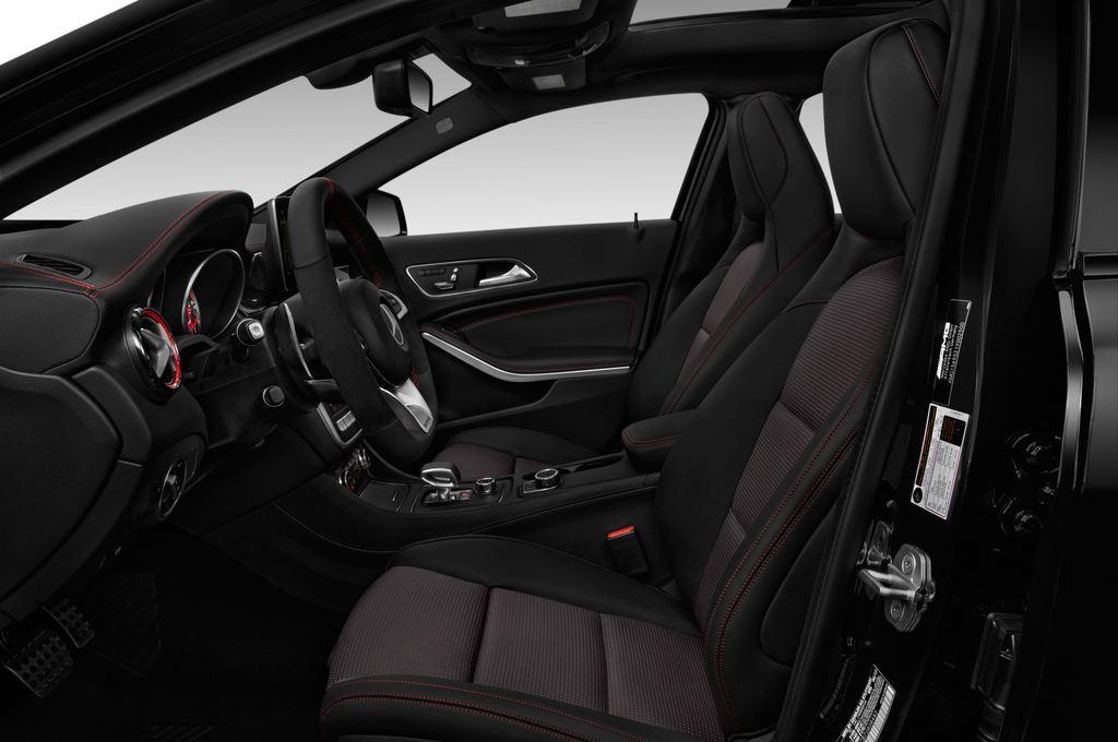 Mercedes-Benz GLA AMG 45 SUV (2013 - heute) 5 Türen Vordersitze