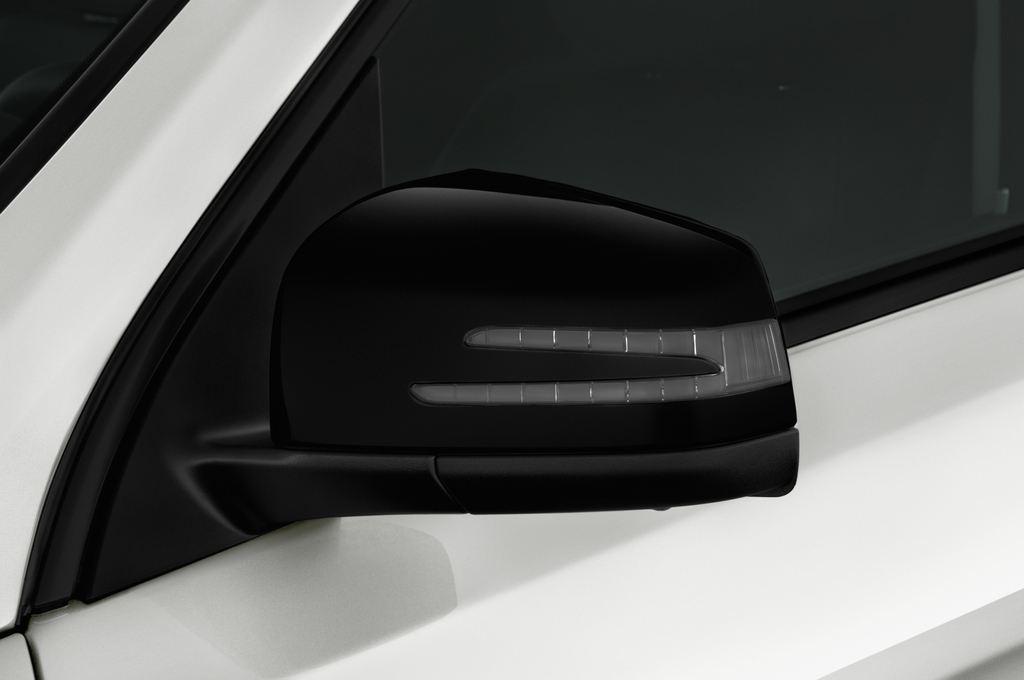 Mercedes-Benz GLE AMG Line SUV (2015 - heute) 5 Türen Außenspiegel