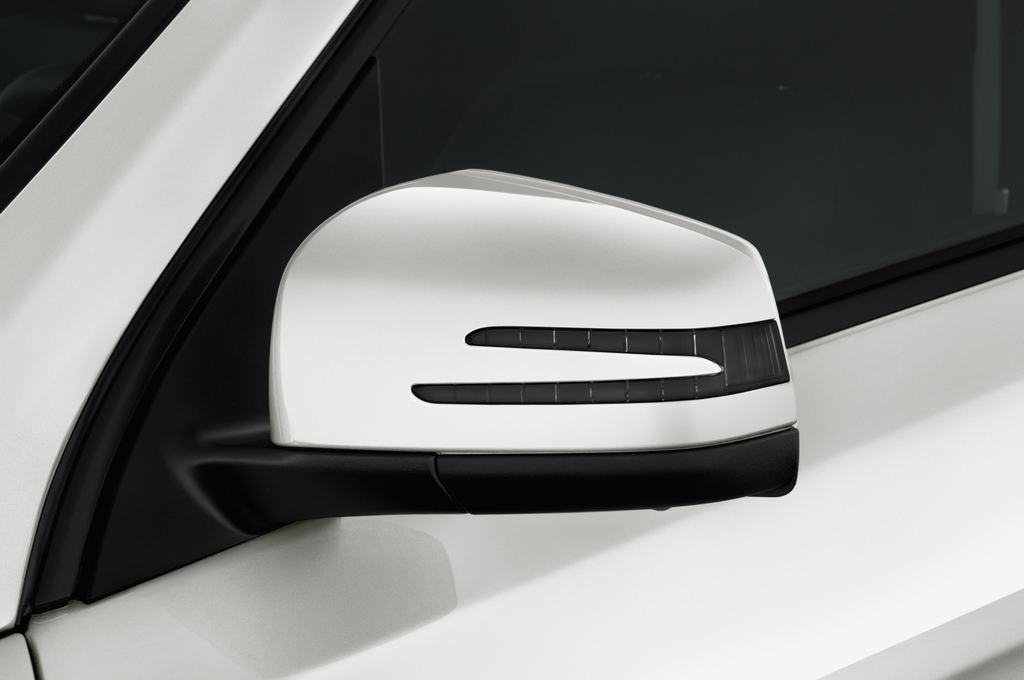 Mercedes-Benz GLE AMG 43 SUV (2015 - heute) 5 Türen Außenspiegel
