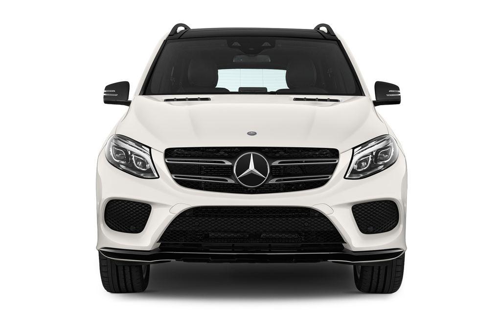 Mercedes-Benz GLE AMG Line SUV (2015 - heute) 5 Türen Frontansicht