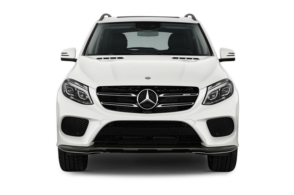 Mercedes-Benz GLE AMG 43 SUV (2015 - heute) 5 Türen Frontansicht