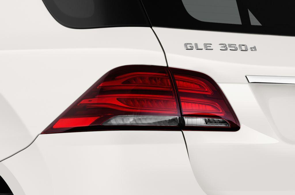 Mercedes-Benz GLE AMG Line SUV (2015 - heute) 5 Türen Rücklicht