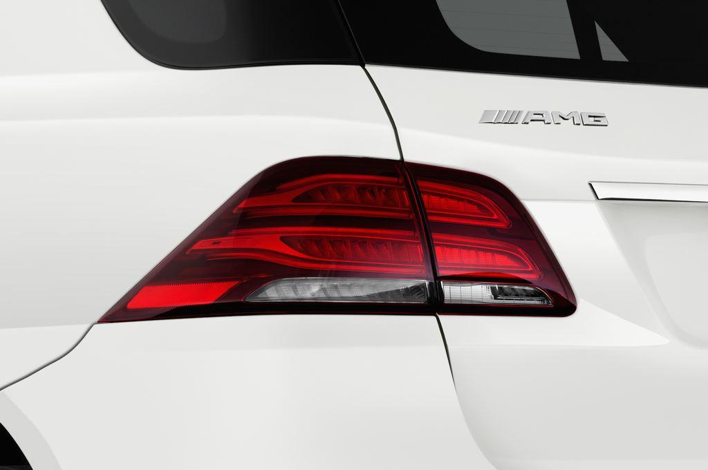 Mercedes-Benz GLE AMG 43 SUV (2015 - heute) 5 Türen Rücklicht