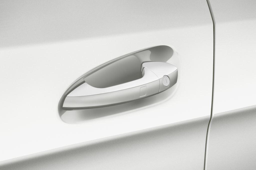 Mercedes-Benz GLE AMG 43 SUV (2015 - heute) 5 Türen Türgriff
