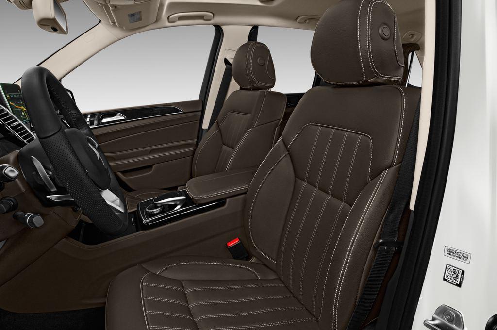 Mercedes-Benz GLE AMG 43 SUV (2015 - heute) 5 Türen Vordersitze