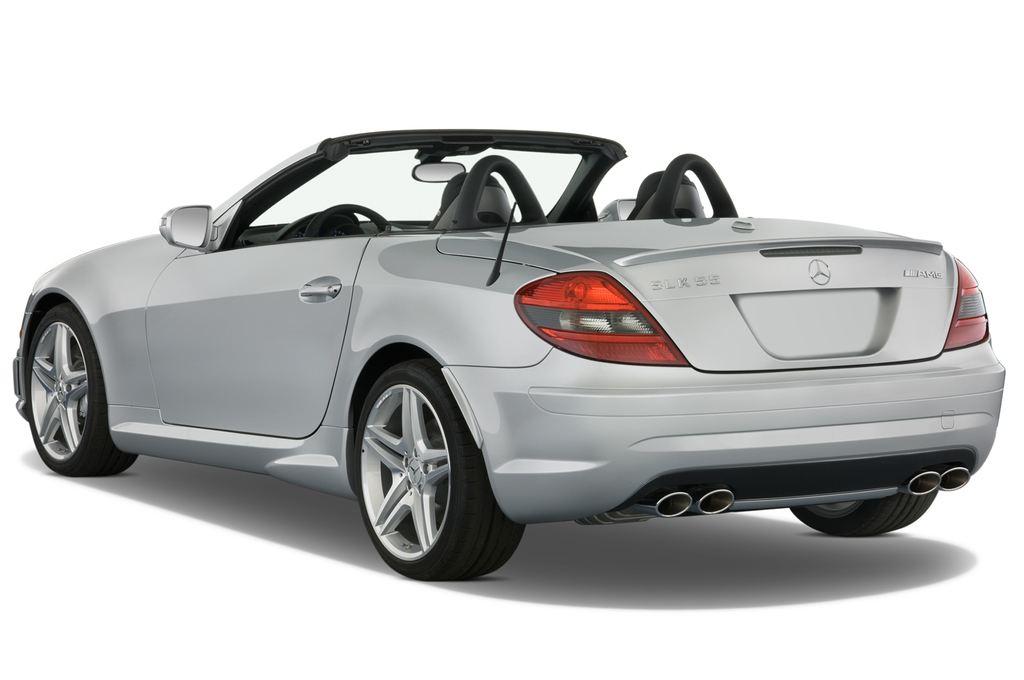 bildergalerie mercedes benz slk cabrio 2004 2011. Black Bedroom Furniture Sets. Home Design Ideas