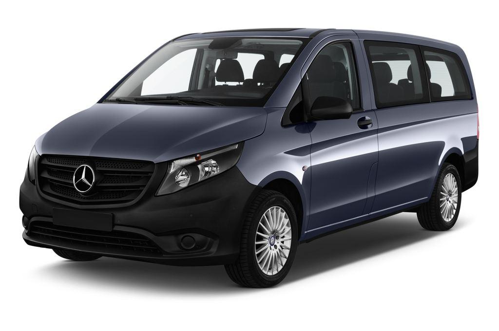 Mercedes-Benz Vito Pro Bus (2014 - heute) 4 Türen seitlich vorne