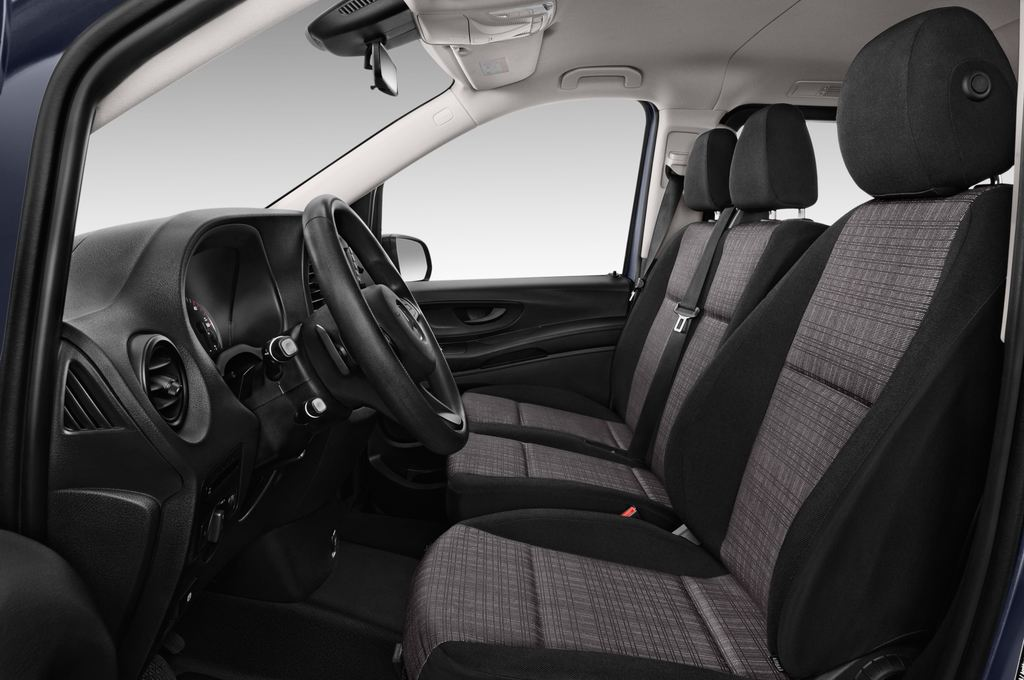Mercedes-Benz Vito Pro Bus (2014 - heute) 4 Türen Vordersitze