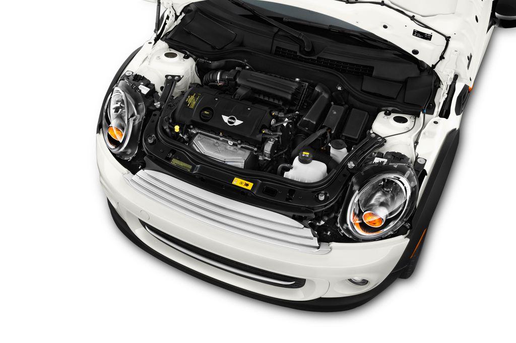MINI Roadster Cooper Cabrio (2012 - heute) 2 Türen Motor
