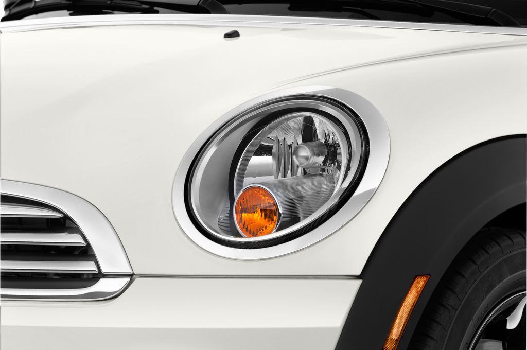 MINI Roadster Cooper Cabrio (2012 - heute) 2 Türen Scheinwerfer