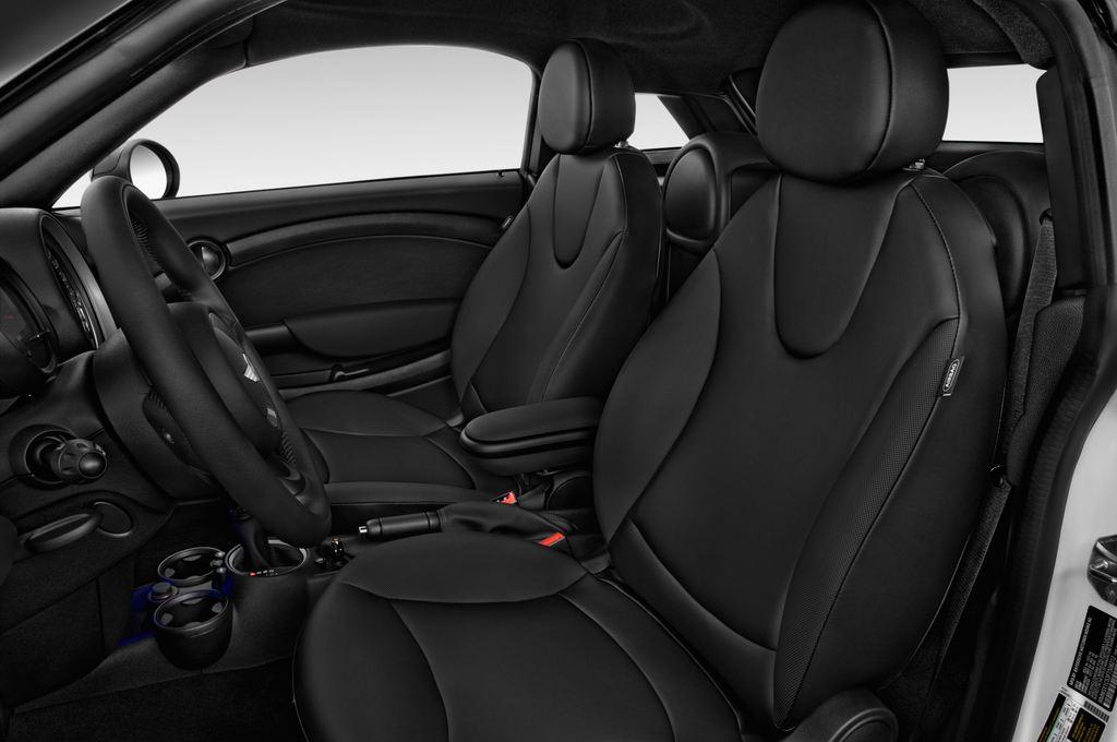 MINI Roadster Cooper Cabrio (2012 - heute) 2 Türen Vordersitze