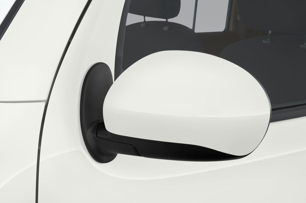Nissan Cube Zen Van (2008 - 2011) 5 Türen Außenspiegel
