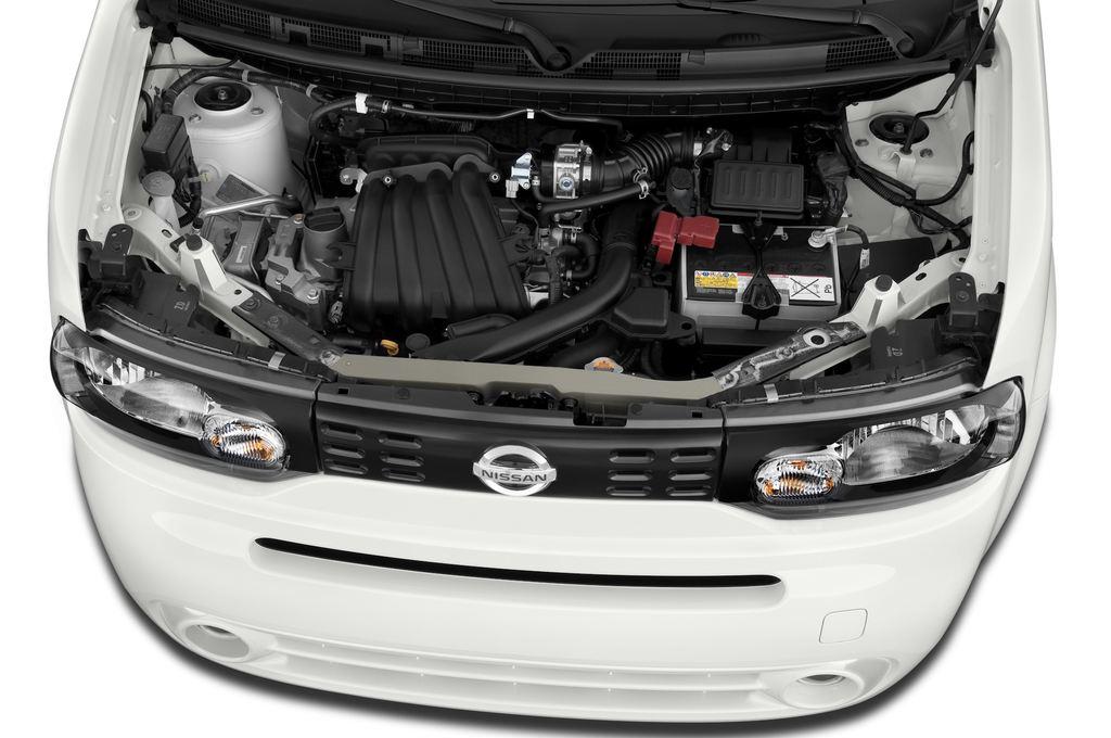 Nissan Cube Zen Van (2008 - 2011) 5 Türen Motor