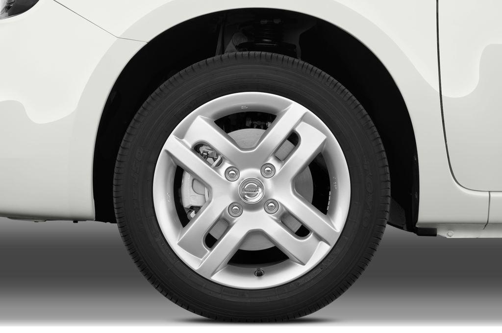 Nissan Cube Zen Van (2008 - 2011) 5 Türen Reifen und Felge