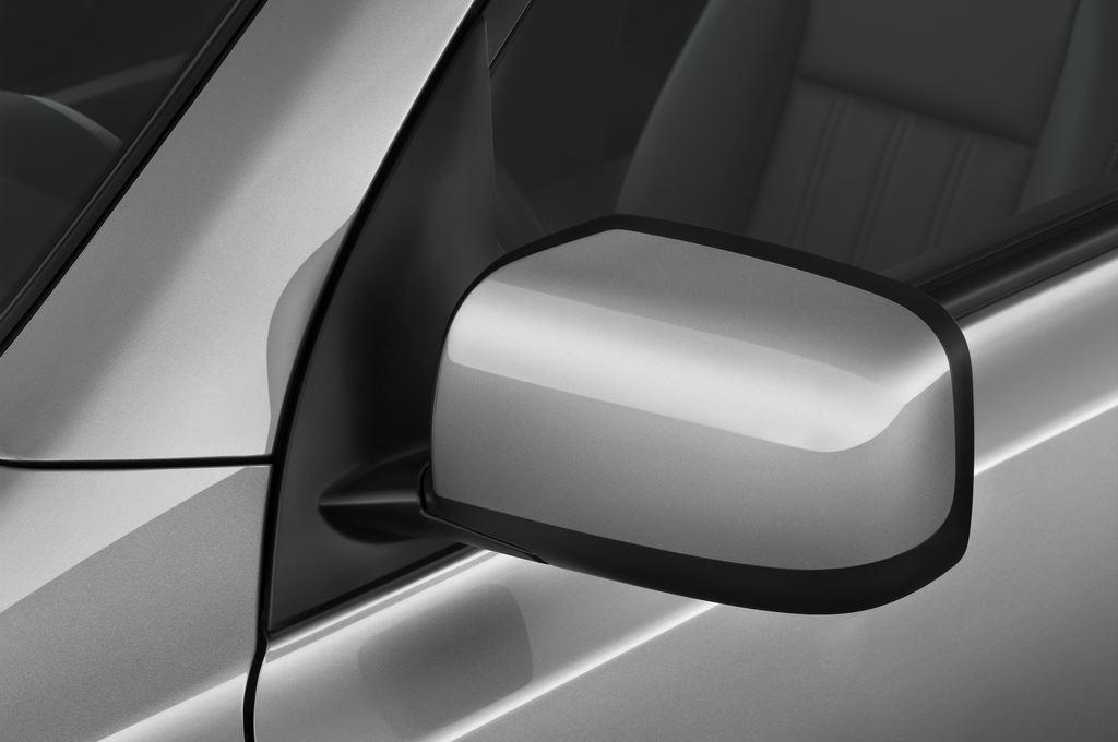 Nissan X-Trail LE SUV (2007 - 2014) 5 Türen Außenspiegel