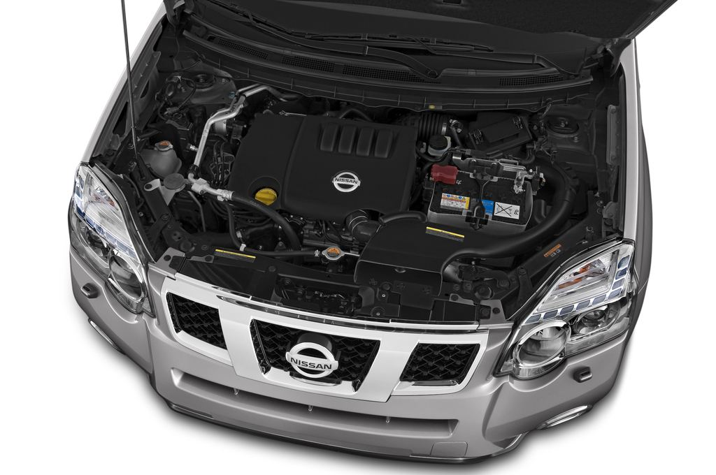 Nissan X-Trail LE SUV (2007 - 2014) 5 Türen Motor