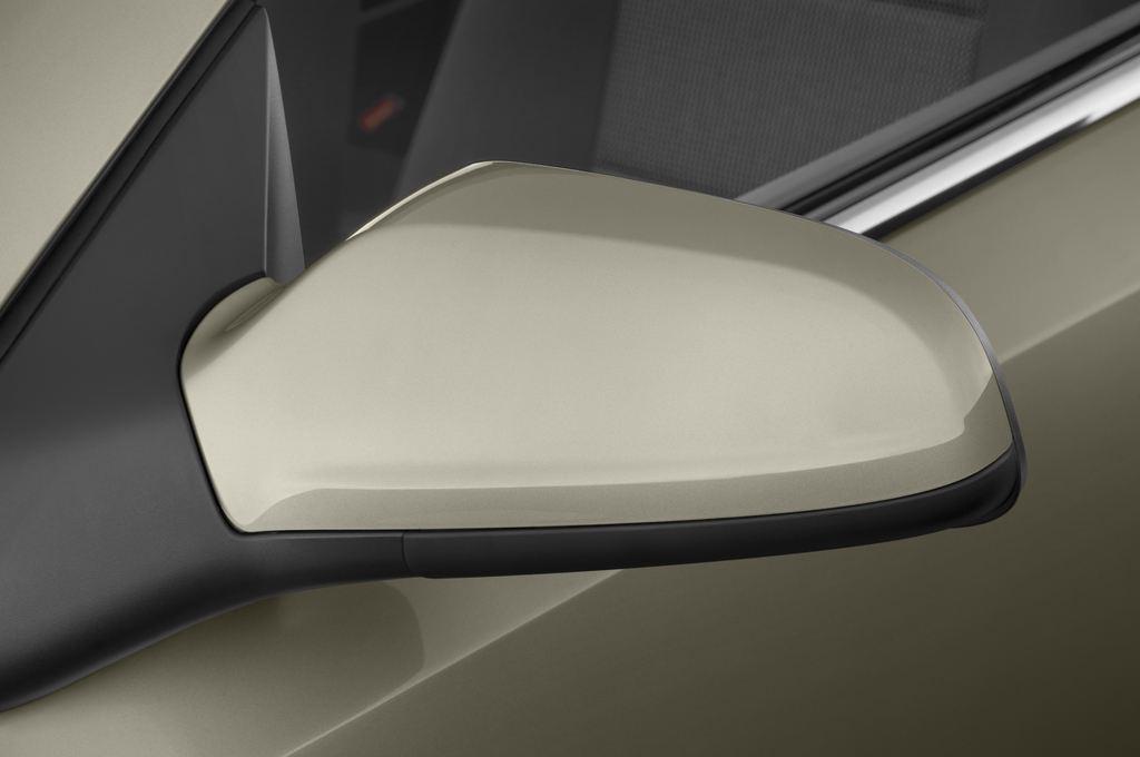 Opel Astra Endless Summer Cabrio (2005 - 2010) 2 Türen Außenspiegel