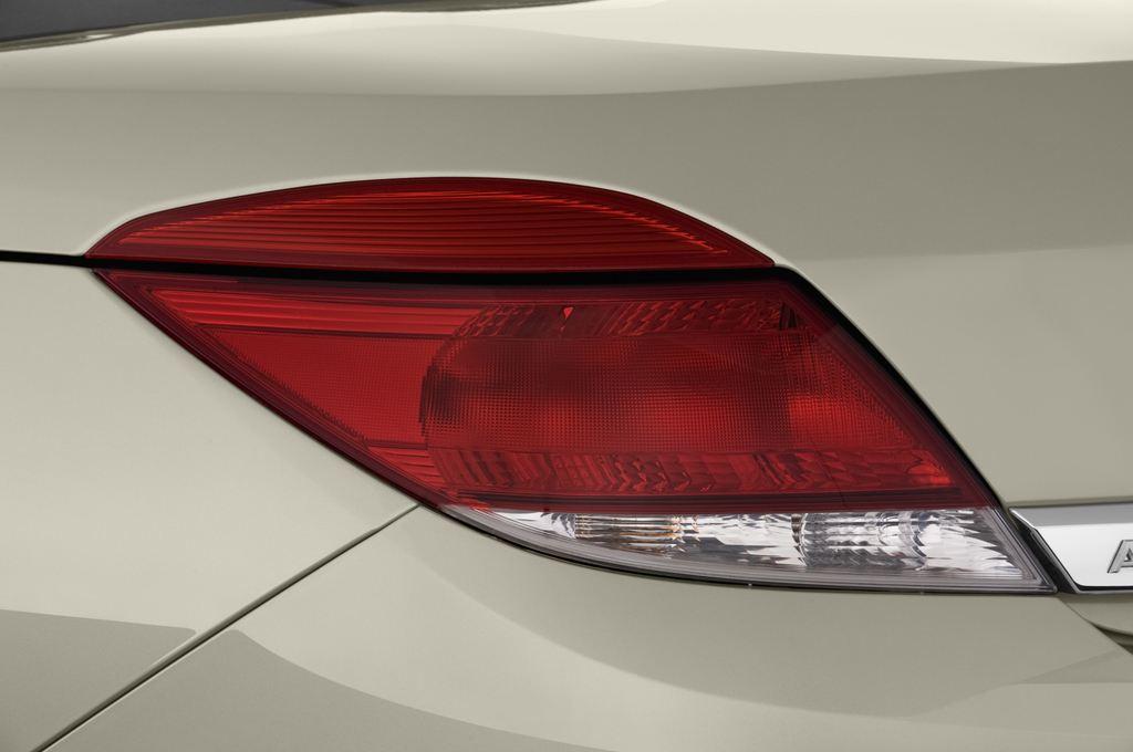 Opel Astra Endless Summer Cabrio (2005 - 2010) 2 Türen Rücklicht
