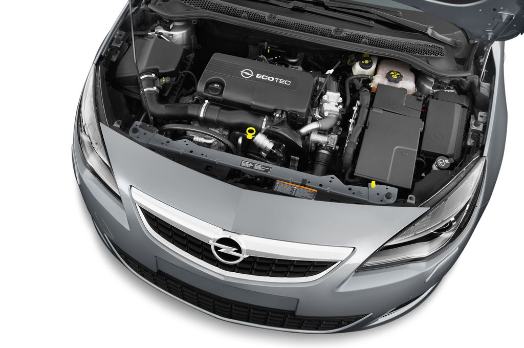 Opel Astra Sport Kombi (2009 - 2015) 5 Türen Motor
