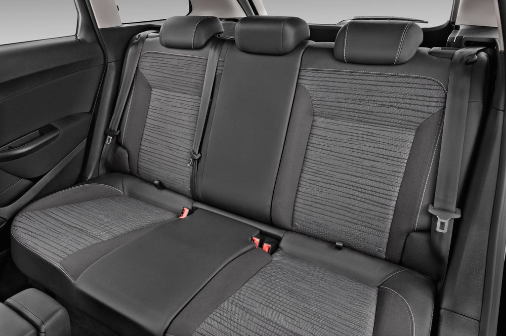 Opel Astra Style Kombi (2009 - 2015) 5 Türen Rücksitze