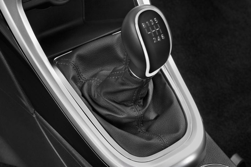 Opel Astra Style Kombi (2009 - 2015) 5 Türen Schalthebel