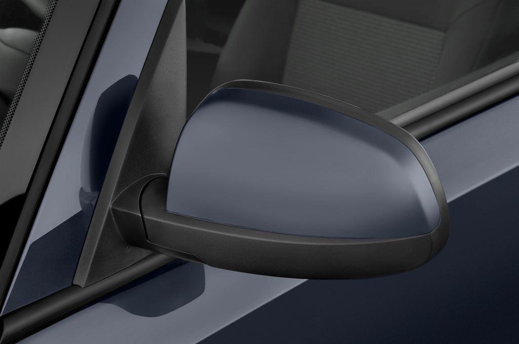 Opel Meriva Selection Van (2003 - 2010) 5 Türen Außenspiegel