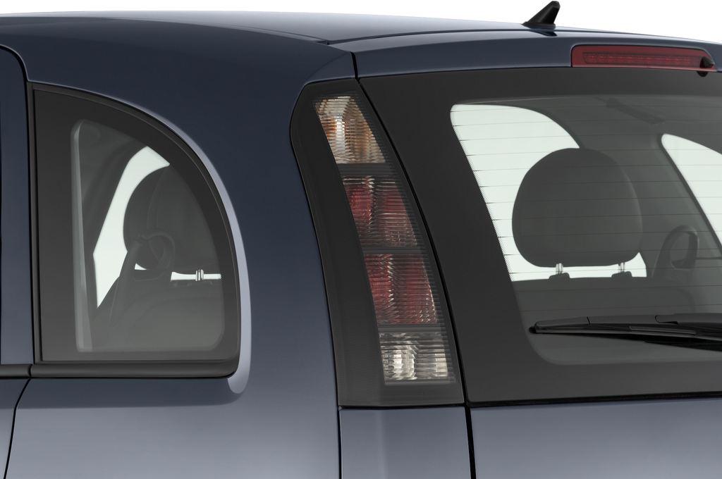 Opel Meriva Selection Van (2003 - 2010) 5 Türen Rücklicht