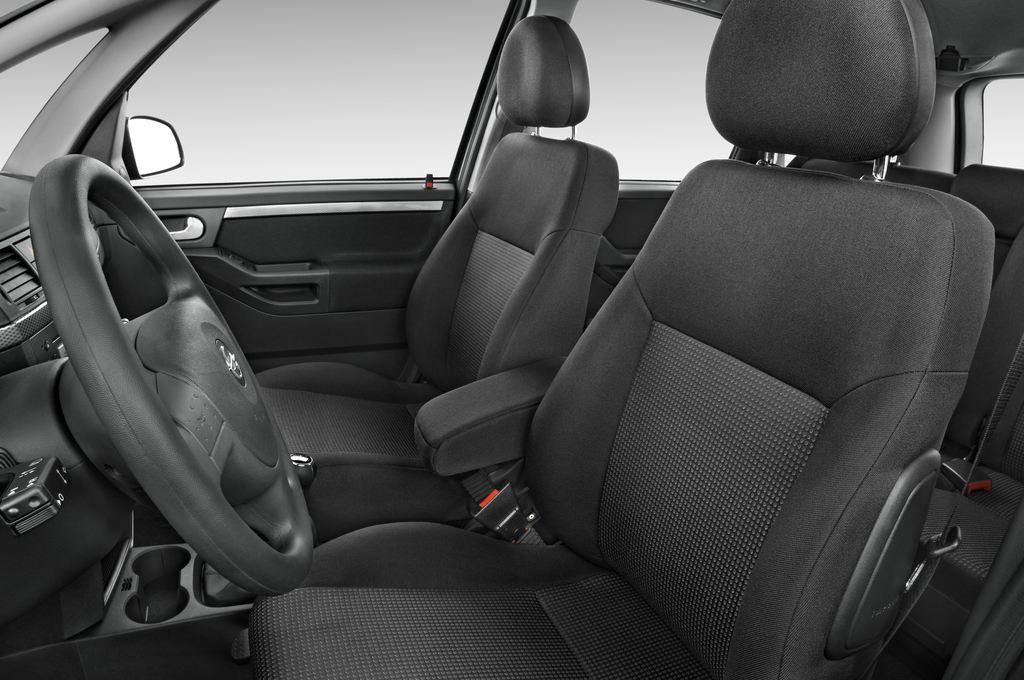Opel Meriva Selection Van (2003 - 2010) 5 Türen Vordersitze