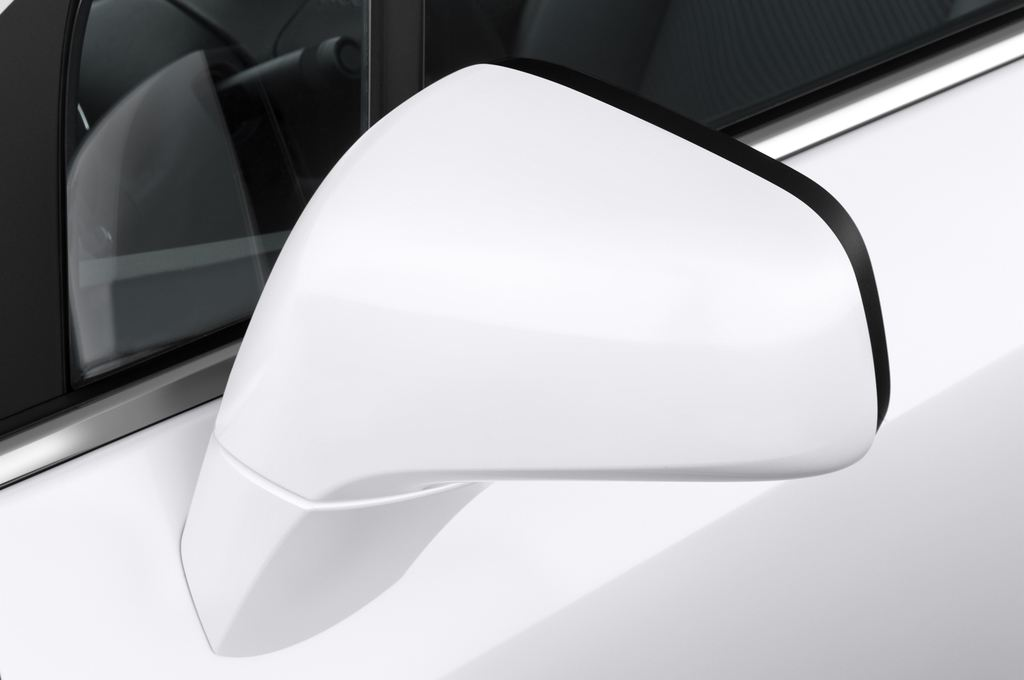 Opel Mokka Edition SUV (2012 - heute) 5 Türen Außenspiegel