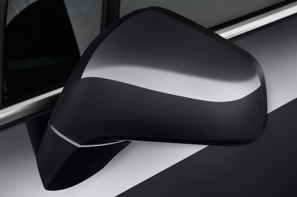 Opel Mokka Innovation SUV (2012 - heute) 5 Türen Außenspiegel