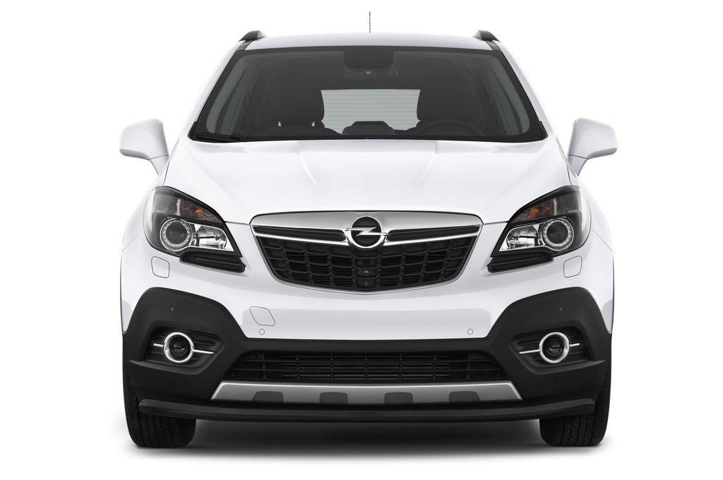 Opel Mokka Edition SUV (2012 - heute) 5 Türen Frontansicht