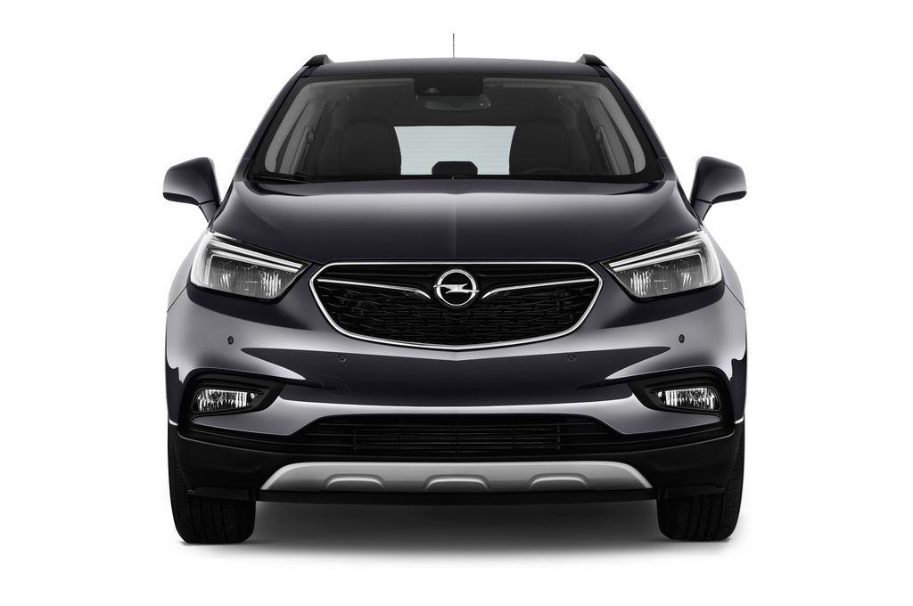 Opel Mokka Innovation SUV (2012 - heute) 5 Türen Frontansicht