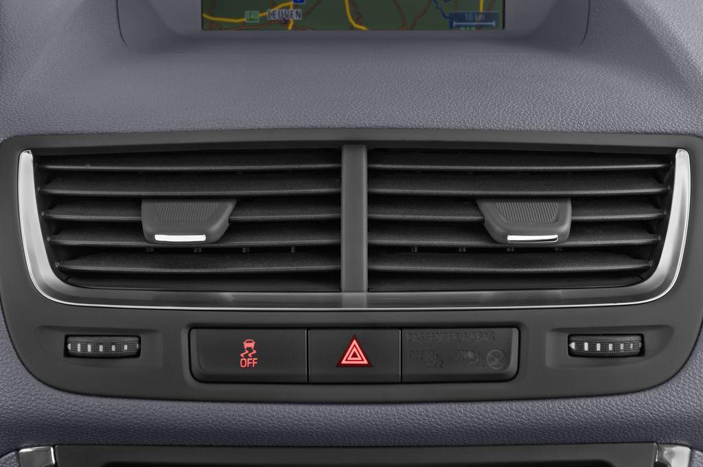 Opel Mokka Edition SUV (2012 - heute) 5 Türen Lüftung
