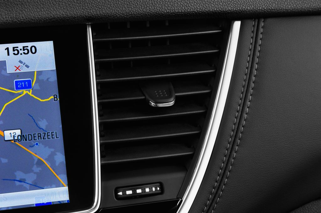 Opel Mokka Innovation SUV (2012 - heute) 5 Türen Lüftung