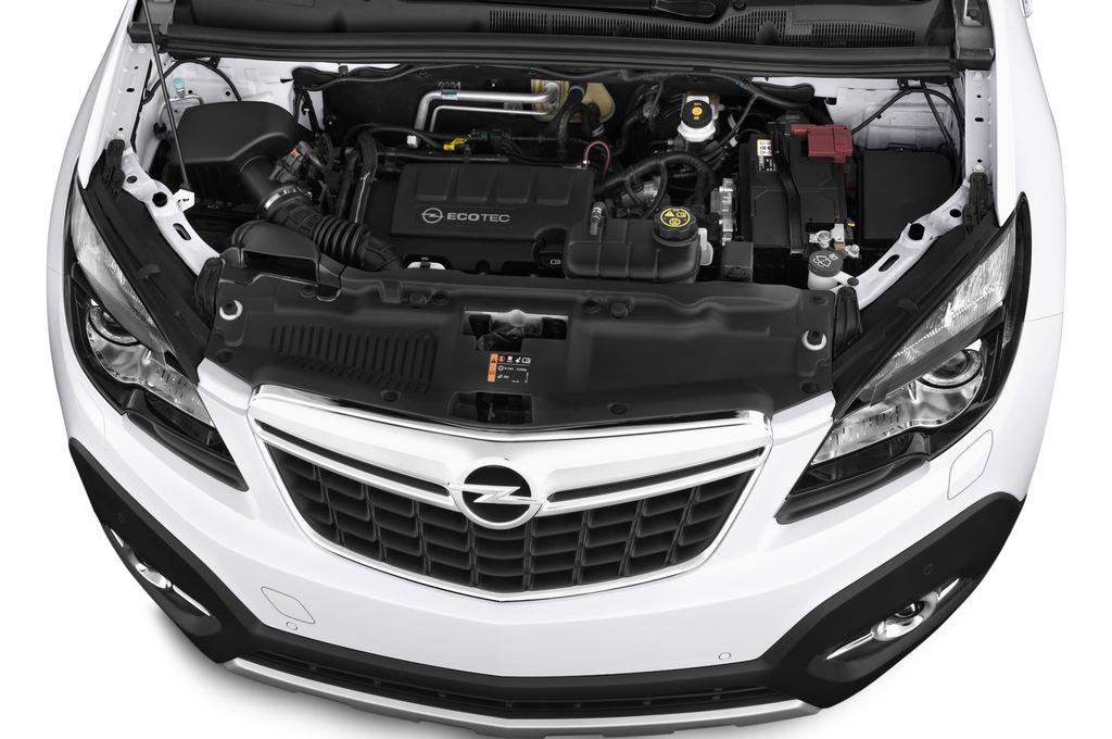 Opel Mokka Edition SUV (2012 - heute) 5 Türen Motor