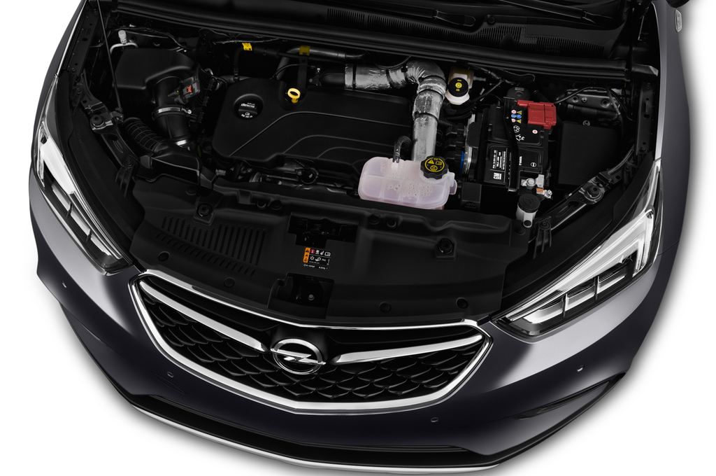 Opel Mokka Innovation SUV (2012 - heute) 5 Türen Motor