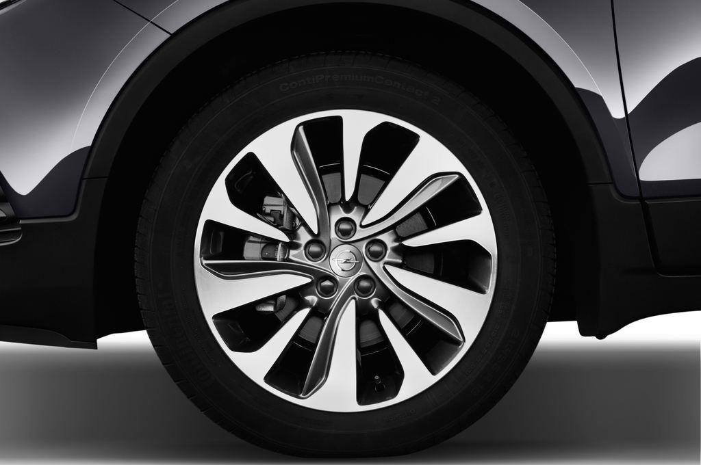 Opel Mokka Innovation SUV (2012 - heute) 5 Türen Reifen und Felge