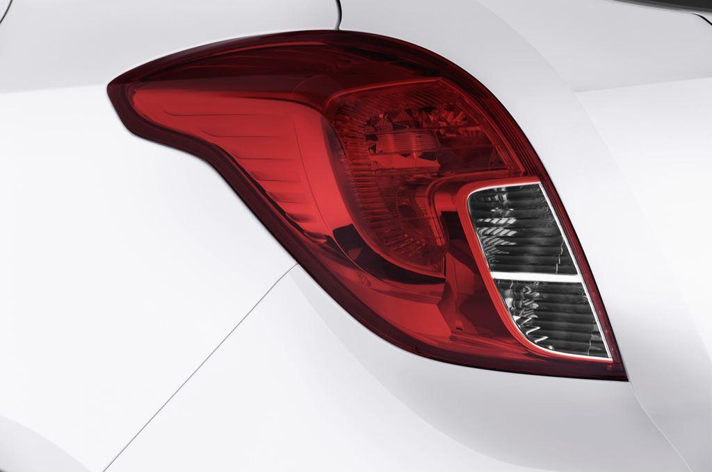 Opel Mokka Edition SUV (2012 - heute) 5 Türen Rücklicht