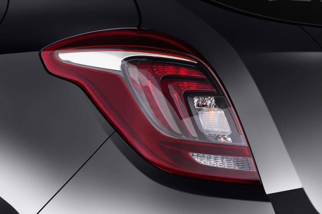 Opel Mokka Innovation SUV (2012 - heute) 5 Türen Rücklicht