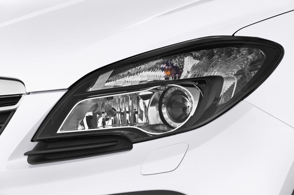 Opel Mokka Edition SUV (2012 - heute) 5 Türen Scheinwerfer