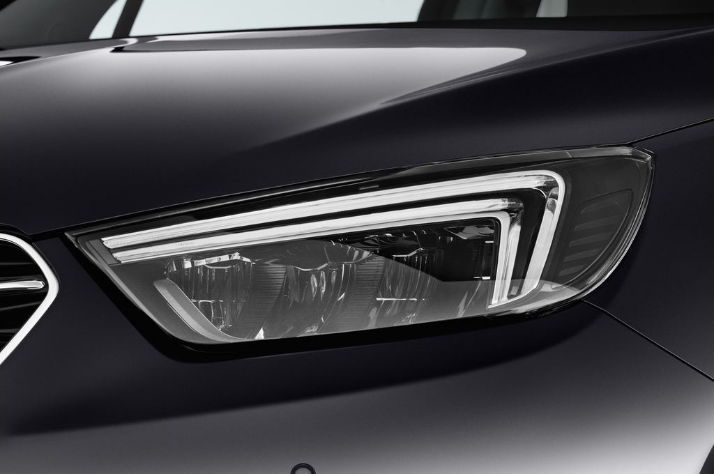 Opel Mokka Innovation SUV (2012 - heute) 5 Türen Scheinwerfer