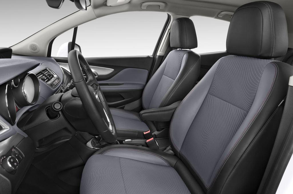 Opel Mokka Edition SUV (2012 - heute) 5 Türen Vordersitze