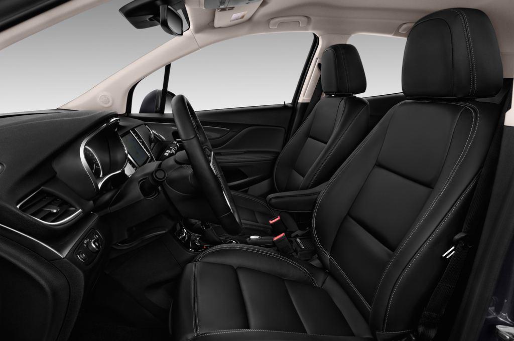 Opel Mokka Innovation SUV (2012 - heute) 5 Türen Vordersitze