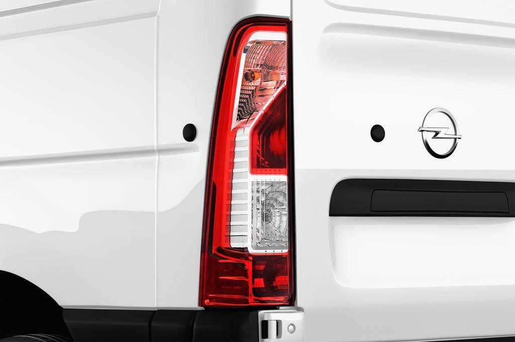 Opel Movano - Transporter (2010 - heute) 4 Türen Rücklicht