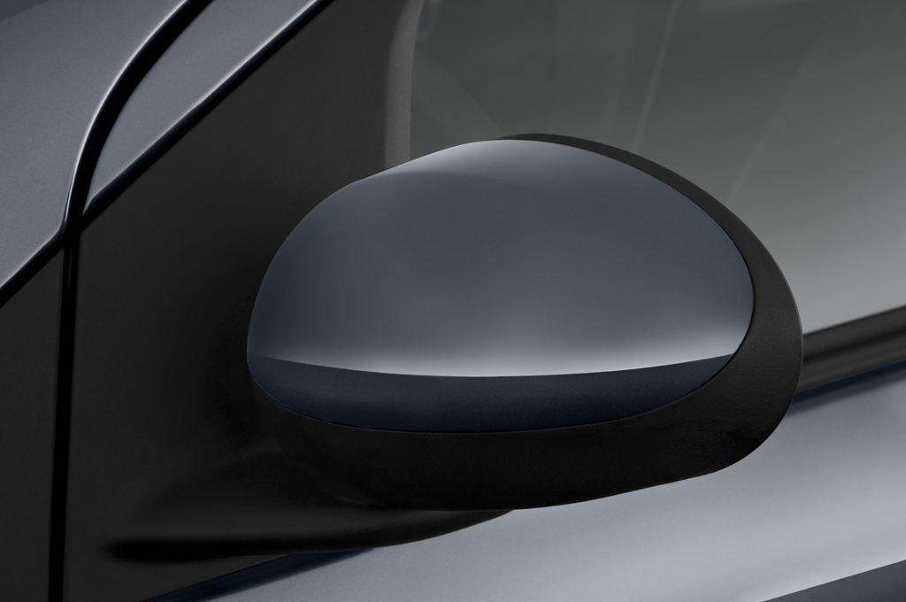 Peugeot 107 Filou Kleinwagen (2005 - 2014) 3 Türen Außenspiegel