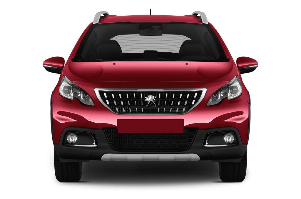 Peugeot 2008 Allure SUV (2013 - heute) 5 Türen Frontansicht