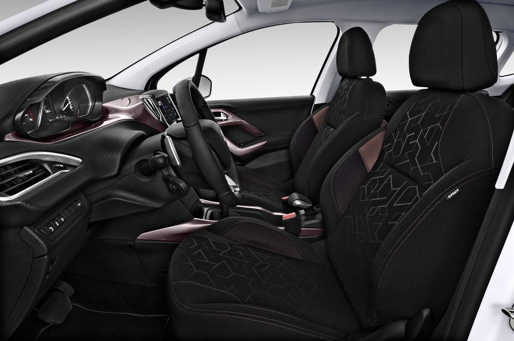 Peugeot 2008 Active SUV (2013 - heute) 5 Türen Vordersitze