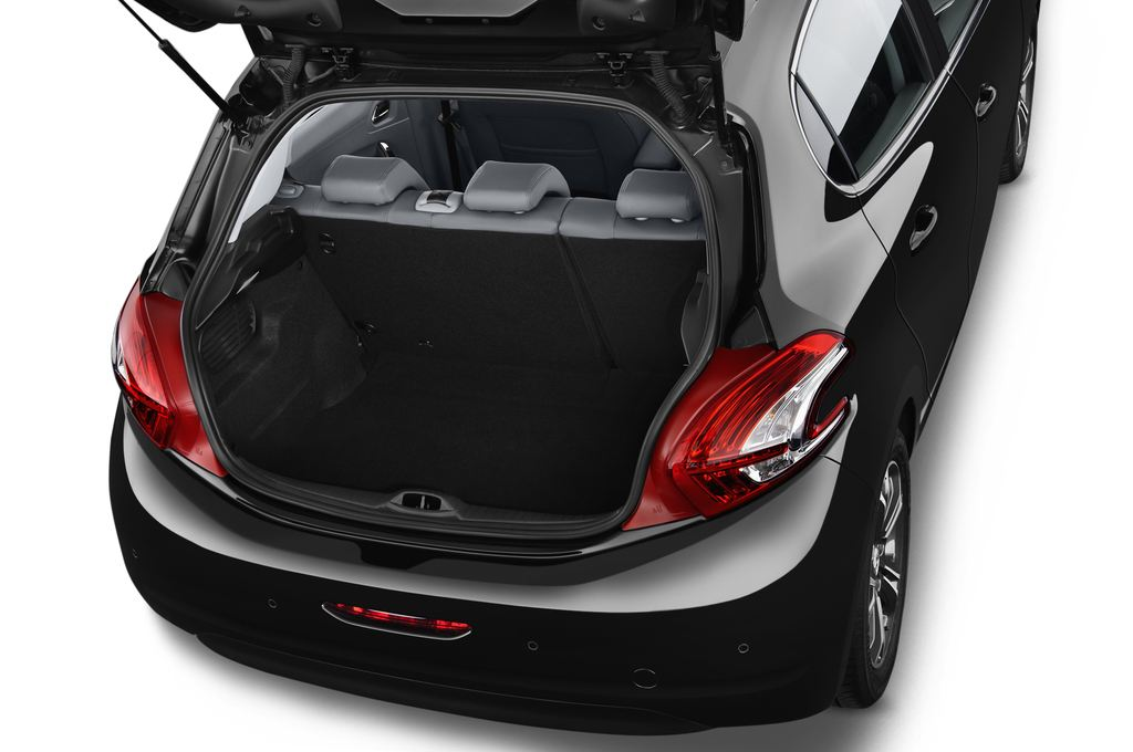 bildergalerie peugeot 208 kleinwagen 2012 heute. Black Bedroom Furniture Sets. Home Design Ideas